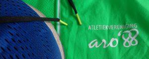 Jaarvergadering/feestavond ARO'88 @ ARO'88 Atletic Home