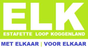 Estafette Loop Koggenland - ELK 2021 @ Sportcomplex Victoria-O - De Konkel